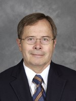 Photo of Gerald Holtz, M.D.