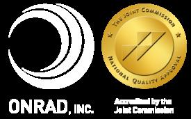 onrad joint commission accreditation