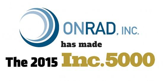 Onrad, Inc 5000